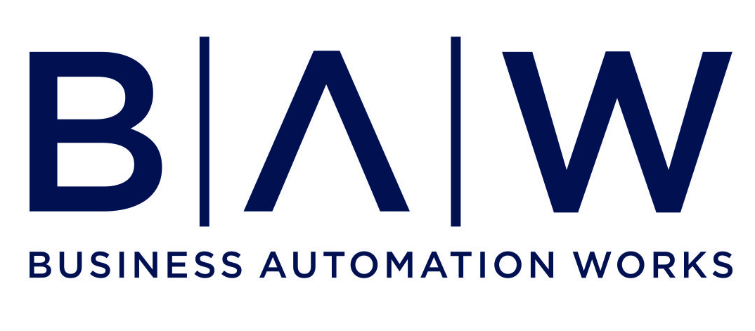 BAW Business Automation Works
